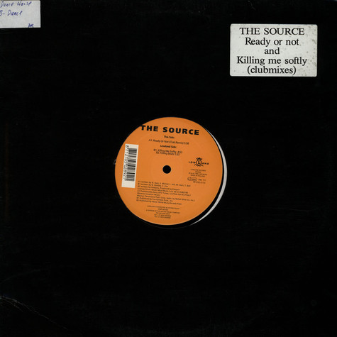 Source, The - Ready Or Not / Killing Me Softly (Clubmixes)