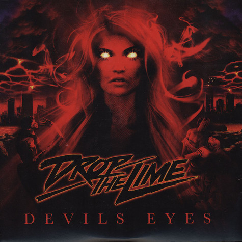 Drop The Lime - Devil's Eyes Remixes