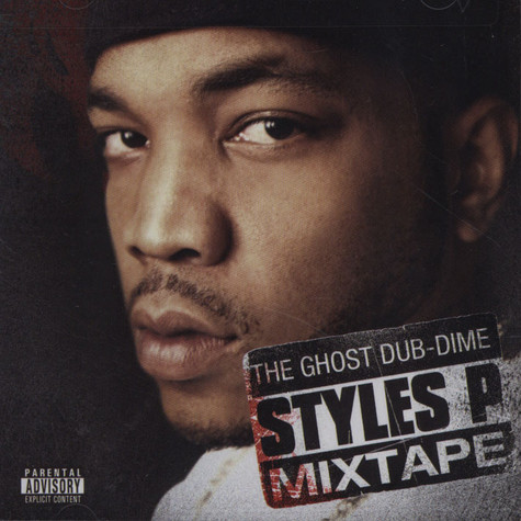 Styles P - The Ghost 2010