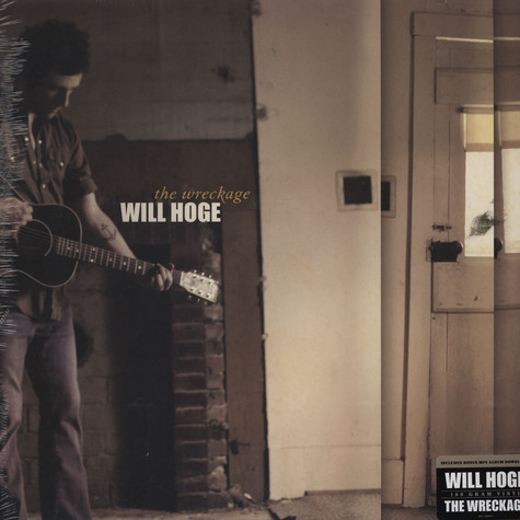 Will Hoge - The Wreckage