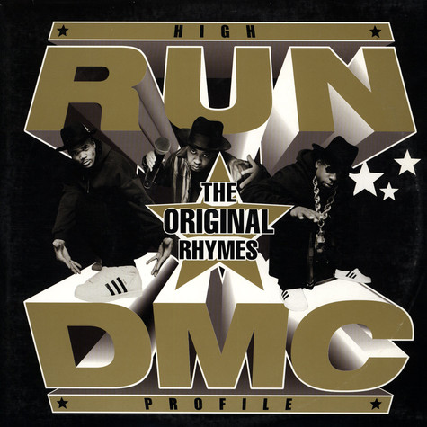 Run DMC - High Profile: The Original Rhymes