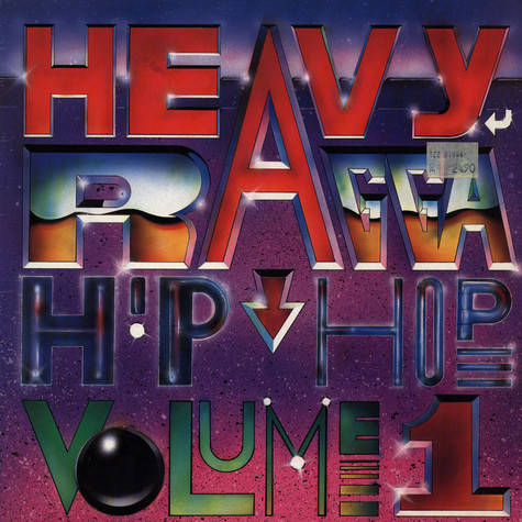 V.A. - Heavy Ragga Hip Hop Volume 1