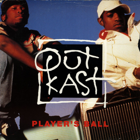 Outkast - Players ball
