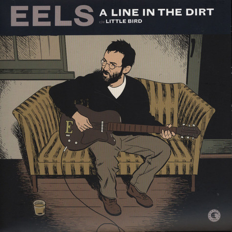 Eels - A Line In The Dirt