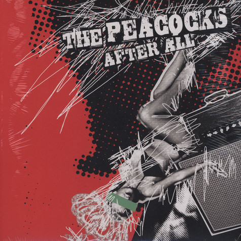 Peacocks, The - After All