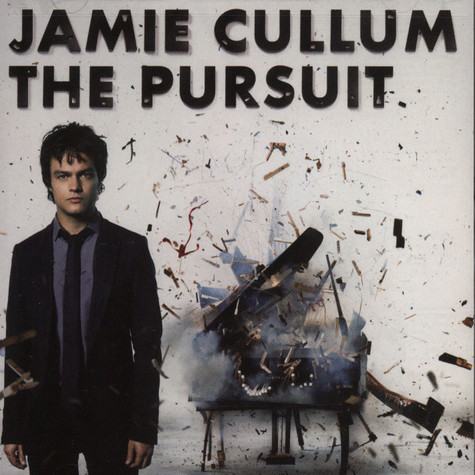 Jamie Cullum - The Pursuit