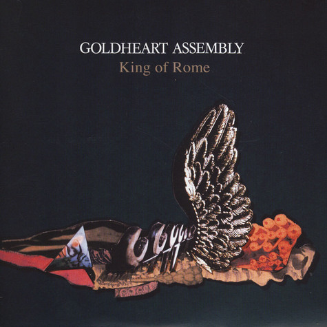 Goldheart Assembly - King Of Rome