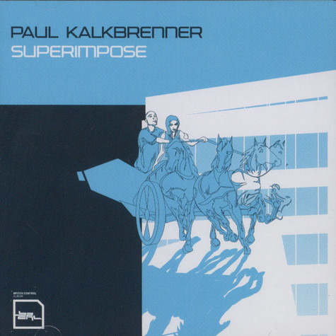 Paul Kalkbrenner - Superimpose