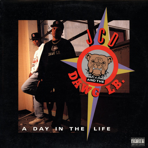 JCD And Dawg LB., The - A Day In The Life