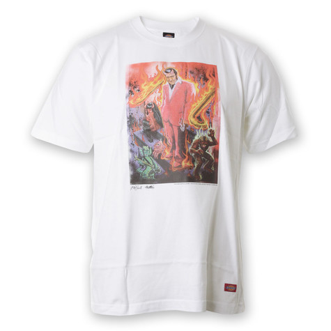 Dickies - Dr. Revolt T-Shirt