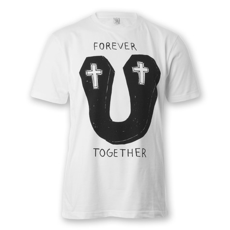 Lousy Livin - Together Forever T-Shirt