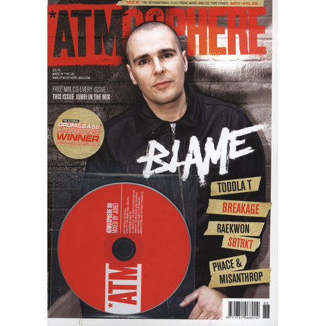 ATM Mag - 2010 - Issue 88