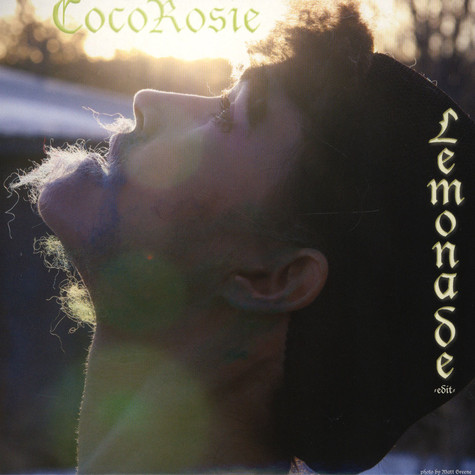 CocoRosie - Lemonade / Surfer Girl