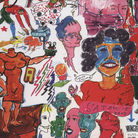 Daniel Johnston - The Story Of An Artist