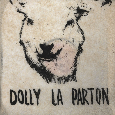 Dolly La Parton - It's Just A Thing