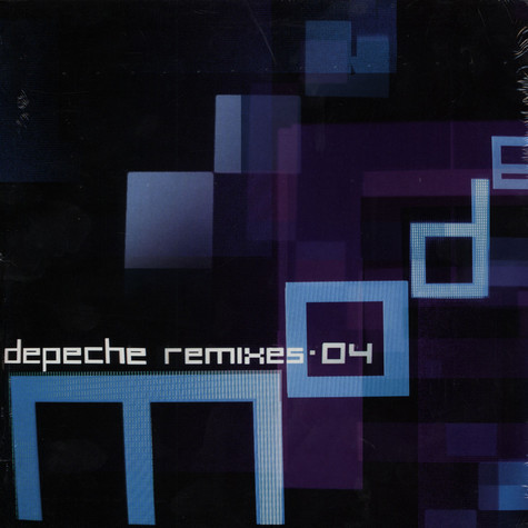 Depeche Mode - Something to do 2004 remix