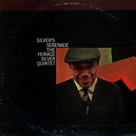 Horace Silver Quintet, The - Silver's Serenade