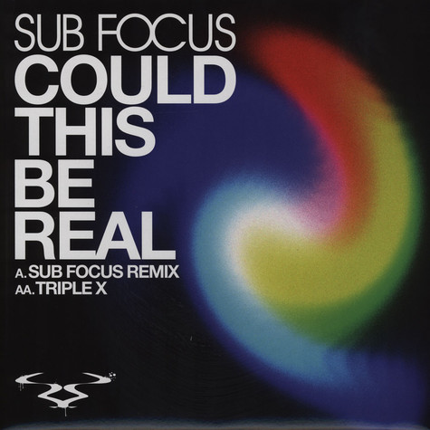 Sub Focus - Could This Be Real Sub Focus Remix