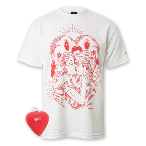Mayer Hawthorne - I Left My Heart in San Francisco T-Shirt