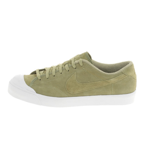 Nike - All Court Leather Low ND QS