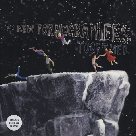 New Pornographers, The - Together