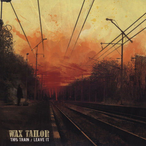 Wax Tailor - This Train