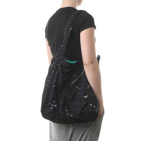 Cleptomanicx - Cate Astroverse Reversible Bag