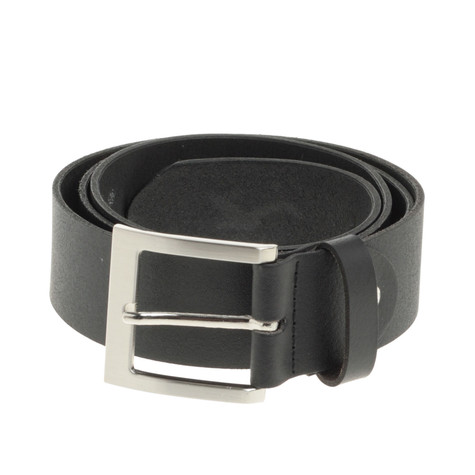 Cleptomanicx - Battier Leather Belt