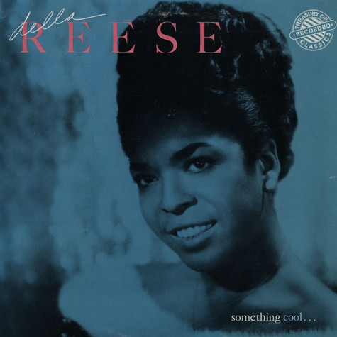 Della Reese - Something Cool...