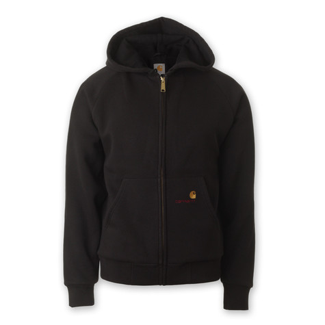 Carhartt WIP - Hooded Thermal Lined Zip Jacket