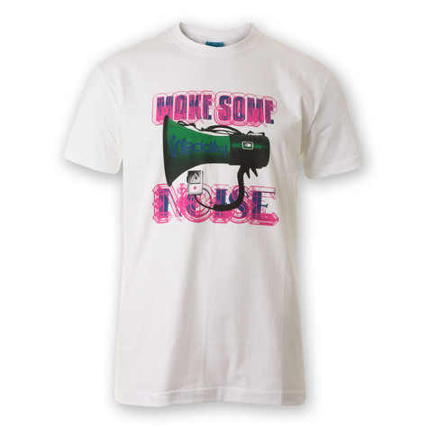 Iriedaily - Some Noise T-Shirt
