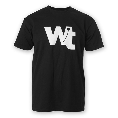Wax Tailor - WT T-Shirt