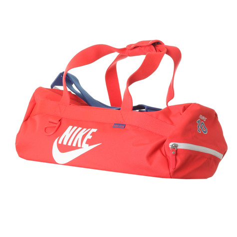 Nike x SoMe - Race Day Duffel Grip Drum Bag - France