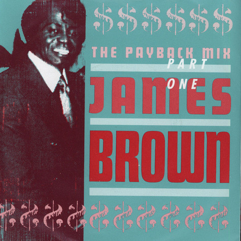 James Brown - The payback mix