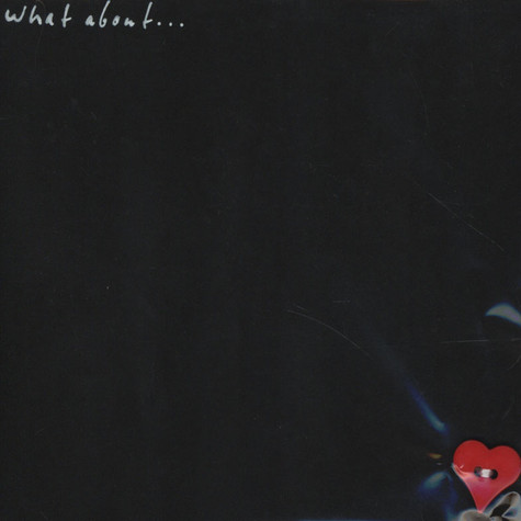 Mitch Alive - What About Love?