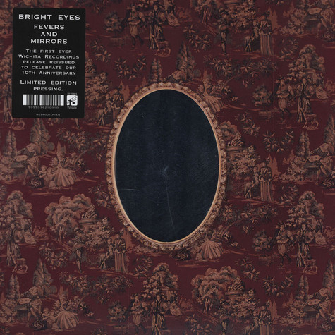 Bright Eyes - Fevers & Mirrors