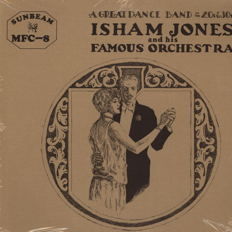 Isham Jones And His Famous Orchestra - 1929-1930 Period