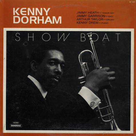 Kenny Dorham - Showboat