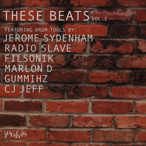 V.A. - These Beats Volume 1