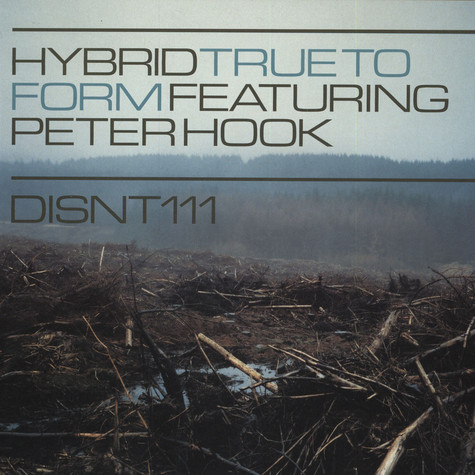 Hybrid - True To Form feat. Peter Hook
