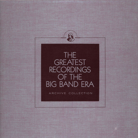 V.A. - The Greatest Recordings Of The Big Band Era - Tommy Dorsey - The Many Sides