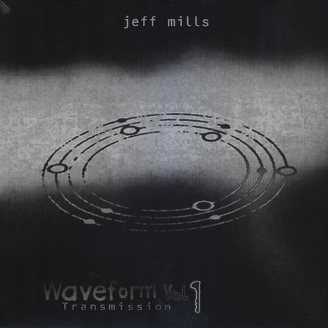 Jeff Mills - Waveform Transmission Volume 1