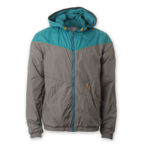 WeSC - Steffe Hooded Jacket