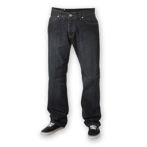Zoo York - Stylus Bronx Relaxed Jeans