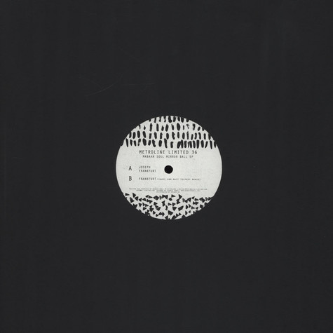 Mabaan Soul - Mirror Ball EP