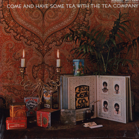 Tea Company, The - Come and have some Tea