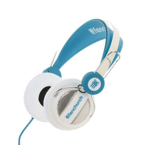 Fenchurch - Go-Go Headphones