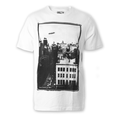 Zoo York - Get The Led Out T-Shirt
