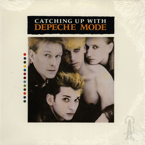 Depeche Mode - Catching Up With Depeche Mode