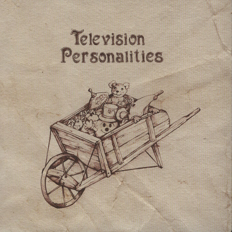 Television Personalities - You' re My Yoko